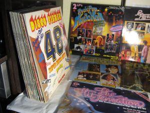 10 VINYLURI SELECTII POP,ROCK ANII 70,80