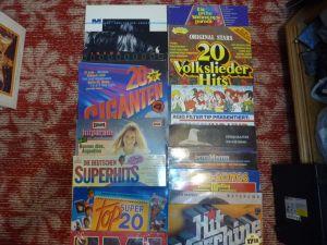 29 discuri vinil / vinyl muzica in lb. Germana