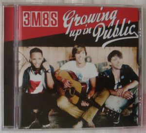 3M8S - Growing Up In Public