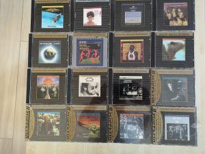 ACTUALIZAT COLECTIE CD / SACD AUDIOFILE