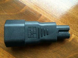 Adaptor power IEC to C7