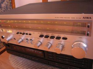 AIWA AX 7400