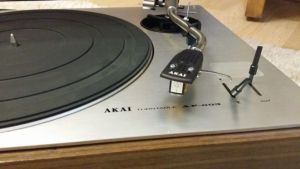 AKAI AP 003 Pick -up