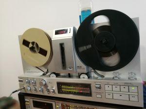 Akai GX-77