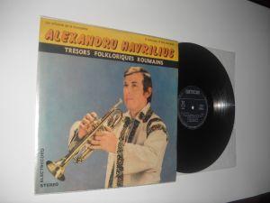ALEXANDRU HAVRILIUC-trompeta