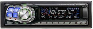 Alpine CDA-9833R