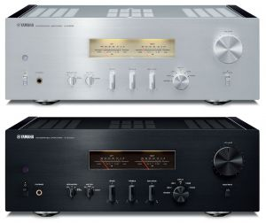 Amplificatoare High-End Yamaha A-S1200, noi, sigilate