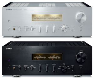 Amplificatoare High-End Yamaha A-S2200, noi, sigilate
