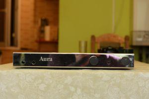 Amplificator aura auv80 (bowers wilkins)