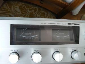 Amplificator   Benytone Vintage