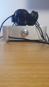 Amplificator casti + dac Burson Conductor V2+
