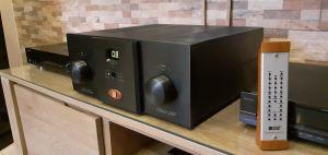 amplificator hibrid Unison Research Unico 100