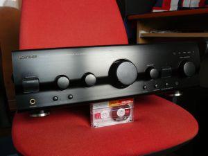 Amplificator Kenwood Ka 3050 R