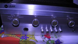 amplificator leak delta 30