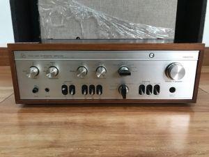 Amplificator/ Luxman SQ-505X /Sunet Deosebit/Vintage-Rar/(Accuphase...