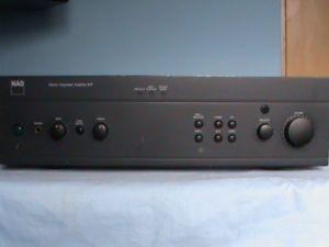 Amplificator NAD 317