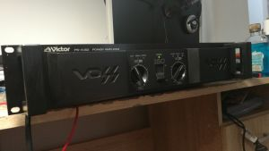 Amplificator Profesional Victor PS-A152