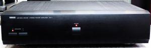 Amplificator putere Yamaha MX 1, black