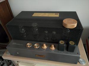 Amplificator  Raphaelite