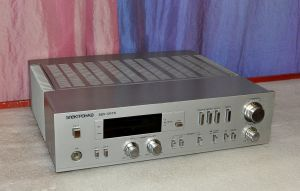 Amplificator rusesc/sovietic Elektronika 50u-017s