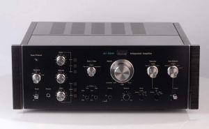 Amplificator Sansui 9900 , 11000 - Cumpar