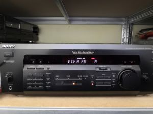 Amplificator Sony STR-DE435