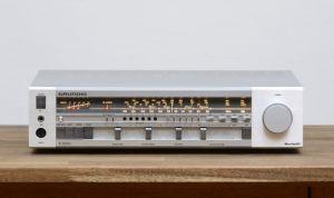 Amplificator-Statie(receiver)/// Grundig R7200 /// Sound Vintage High Fidelity ///(Kenwood Pioneer Marantz Sansui