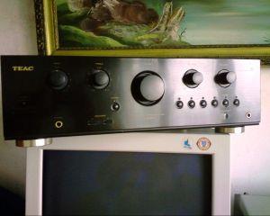 Amplificator Teac A-R 300
