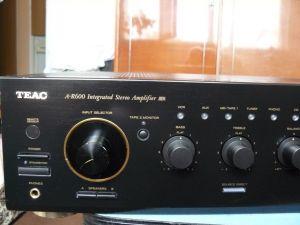 Amplificator Teac  A r 600