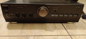 Amplificator Technics SU-A700 MK3 / SU-A800 MOS-FET