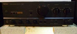 Amplificator Technics SU-VX820 Mos-Fet