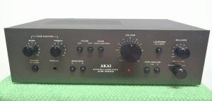 amplificator vintage Akai AM-2200
