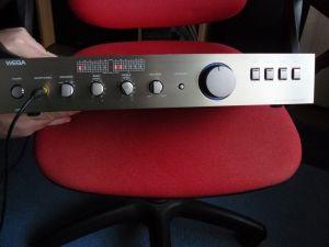 Amplificator Wega V120,Vintage