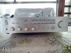 Amplificator  Yamaha  A-500