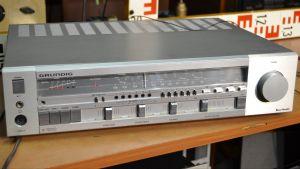 Amplificator(stație-amplituner)*GRUNDIG R7200*VINTAGE*Hi-Fi HighFidelity*(marantz pioneer sony sansui akai