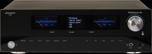 Amplificator/streamer Advance Acoustic PlayStream A5