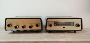 amplificator/tuner BBO 840/846