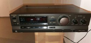 Amplificator/Tuner - Stereo Receiver - TECHNICS SA-GX130 - Impecabil/Japan