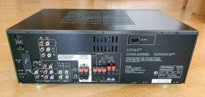 Amplituner 5.1 dolby receiver Technics SA-EX510