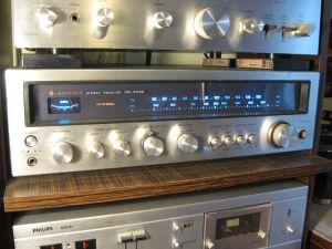 AMPLITUNER KENWOOD KR3400
