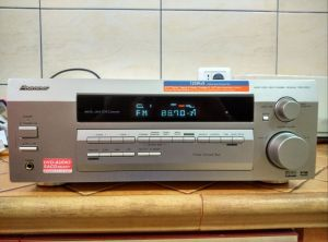 Amplituner Multi Channel 5.1 Pioneer VSX-D512