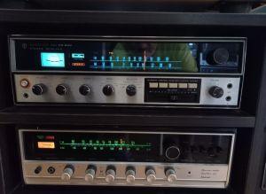 AMPLITUNER SANSUI 800