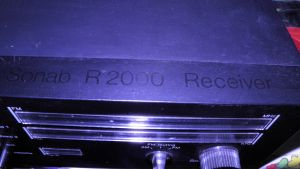amplituner sonab r2000
