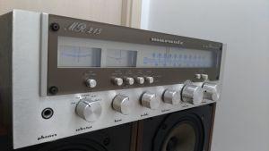 Amplituner vintage Marantz Mr 215 anii 70