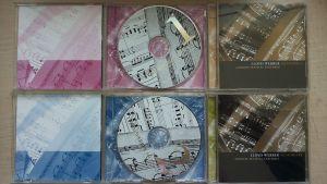 Andrew Lloyd Weber 4 cd-uri