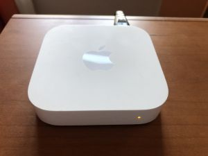 Apple AirPort Express 2