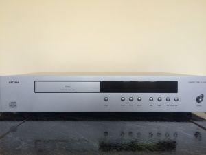 ARCAM CD82 (T) CD Player