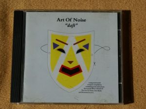 ART OF NOISE DAAFT