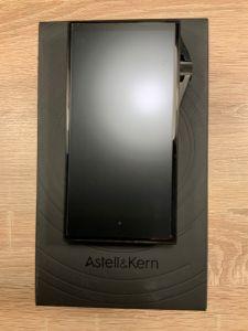 Astell&Kern SA700 digital audio player