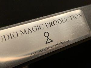 Audio Magic Rack - Handmade in Denmark